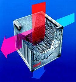 Рекуперативные теплообменники каталог Паяный теплообменник Alfa Laval CB60-30L Пенза